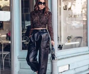 blogger, bottega veneta, and Christian Dior image