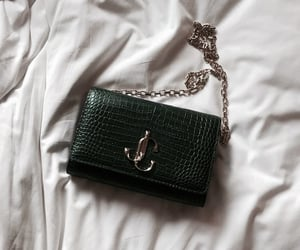 bags, luxury, and croc image