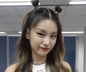 icon, low quality, and itzy image