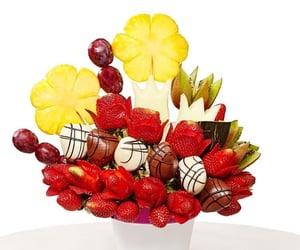 comida, dulce, and fruta image