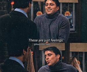 feelings, inspiration, and Joey image
