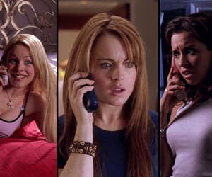 article, mean girls, and october 3rd image