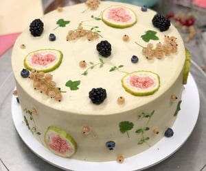 birthday, cake, and cakes image