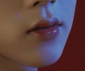 boy, lips, and monsta x image