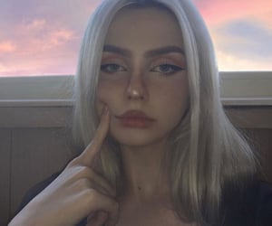 aesthetic, girls, and grunge image