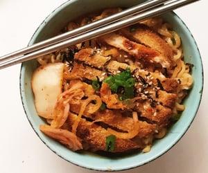 noodles, okay, and ramen image