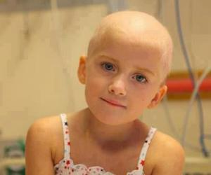 girl, cancer, and beautiful image