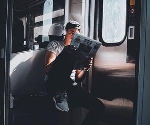 beats, boy, and song image