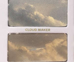 aesthetic, clouds, and Dream image