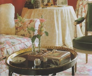 decor, house, and living room image