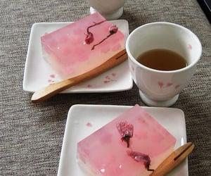 food, tea, and japanese image