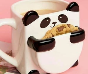 cup and panda image