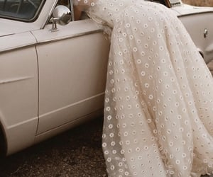 dress, style, and vintage image