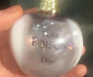 aesthetic, dior, and perfume image
