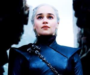 gif, got, and daenerys image