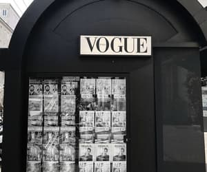 fashion, vogue, and italian image