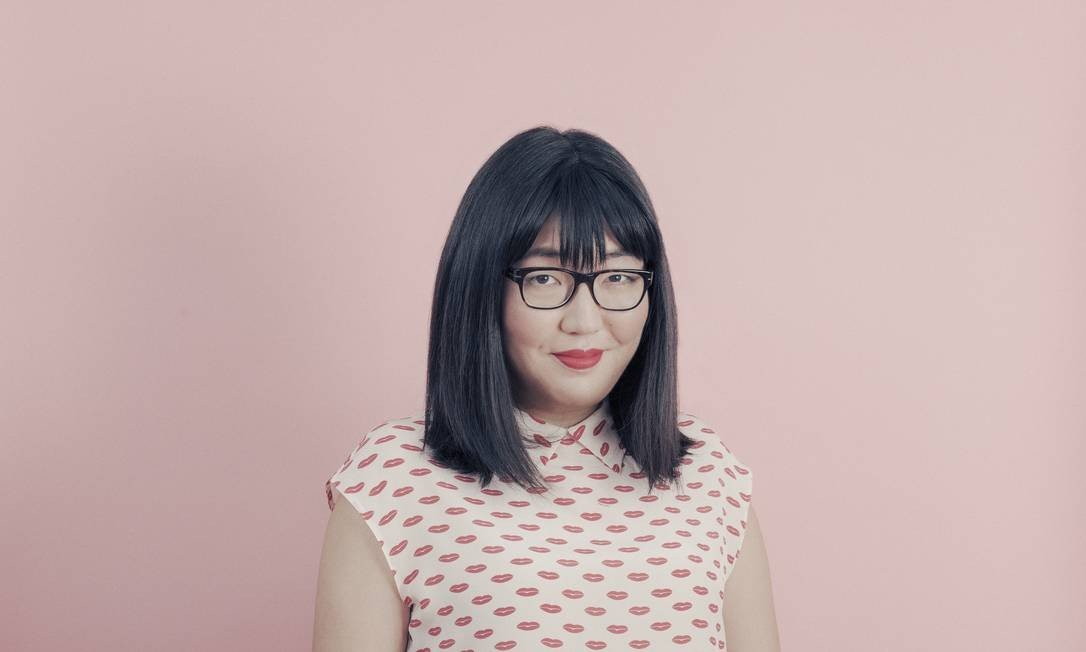 article and jenny han book livros image