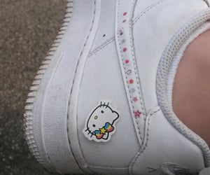 archive, sanrio, and shoes image