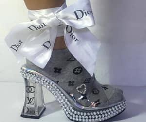 dior, fashion, and chanel image