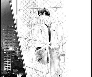 anime, manga love, and cute image
