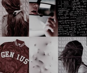 aesthetic, series, and teen wolf image