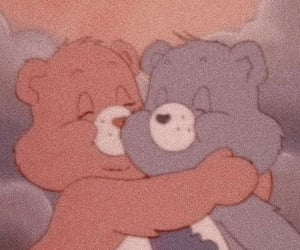 care bears and cartoon image