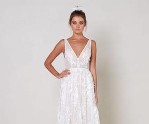 weddingdresses, brautkleid, and weddingdress image