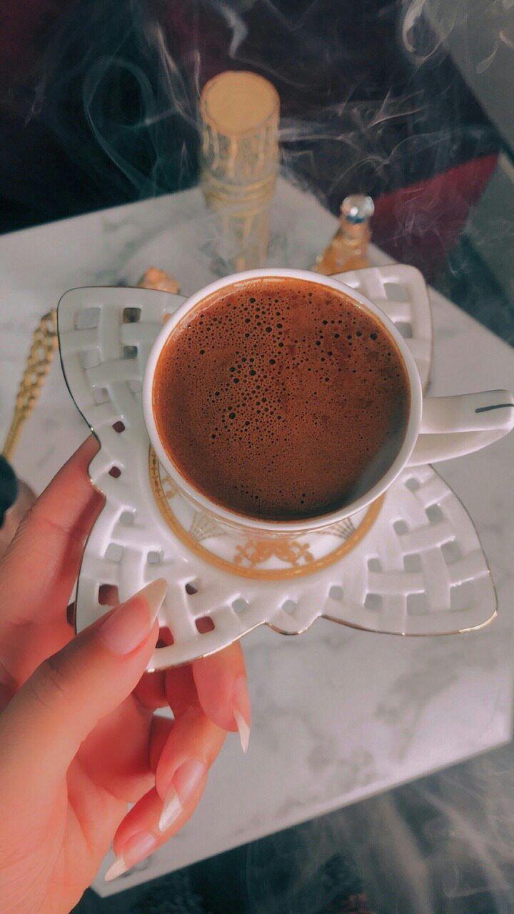 تصوير قهوه
