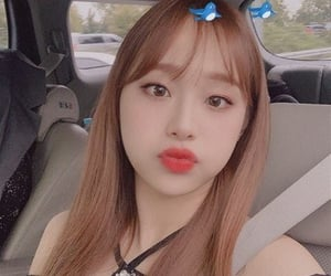 chuu, loona, and icons image