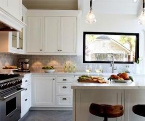 decor, design, and farmhouse image