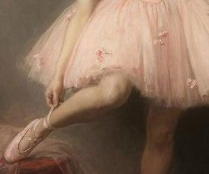 19th century, 20th century, and ballerina image