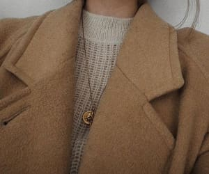 fashion, girl, and fall image