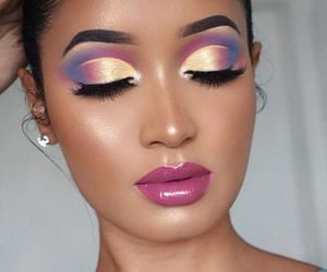 beauty, collection, and pink image