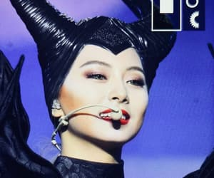 maleficent, kpop girls, and tzuyu image