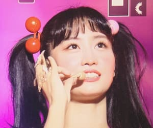 Halloween, hirai momo, and icons image