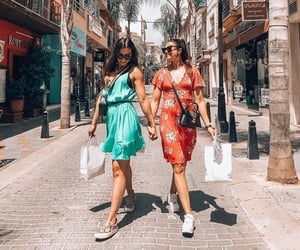 clothes, outfit, and spain image