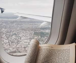 adventure, airplane, and airport image