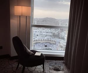 islamic, quran, and hotel image