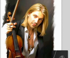 german, musician, and violinist image