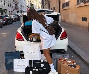 fashion, lifestyle, and luxury image