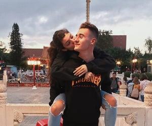 adventure, black, and boyfriend image