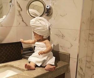 baby, cute, and luxury image