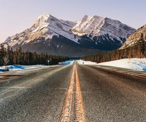 Alberta, canada, and discover image