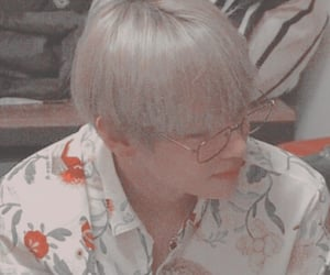 bts, icon, and taehyung image