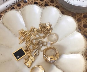 accessories and book image