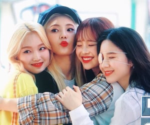 butterfly, orbits, and jinsoul image
