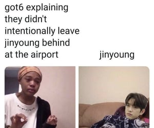 br, funny, and kpop image