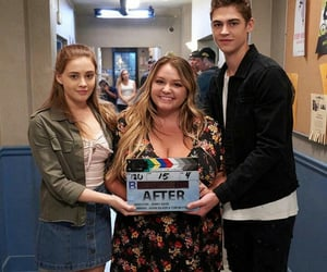 after, after movie, and tessa young image