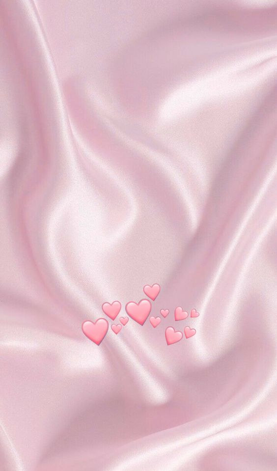 pink, wallpaper, and satin image