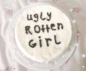 aesthetic, cake, and cyber image